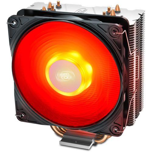 DEEPCOOL GAMMAXX400 V2 Red
