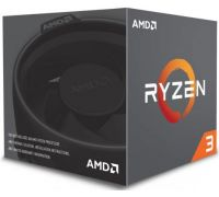 AMD Ryzen 3 1300X BOX с кулером