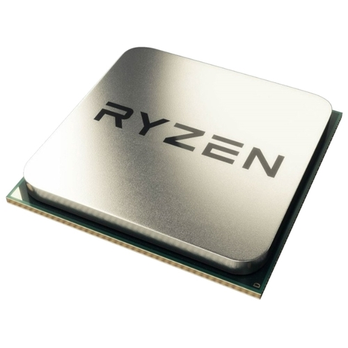AMD Ryzen 5 2600 Pinnacle Ridge (AM4, L3 16384Kb)