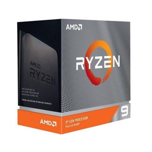AMD RYZEN 9 3900XT BOX Without cooler