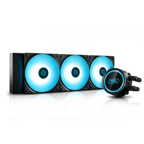 DEEPCOOL GAMMAXX L360 RGB V2