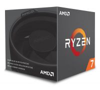AMD Ryzen 7 1700 (AM4, L3 16384Kb) BOX с кулером