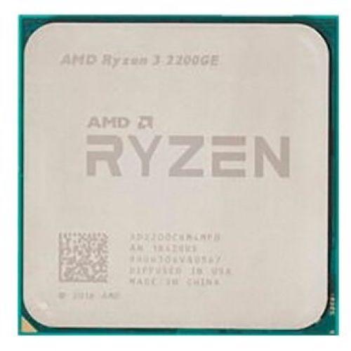 AMD Ryzen 3 2200GE OEM