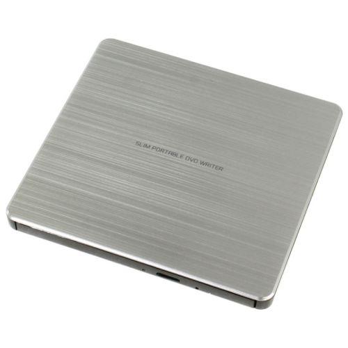 DVD±RW LG GP60NS60 Silver