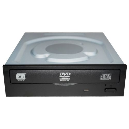 DVD-RW Lite-On iHAS124-14 Black