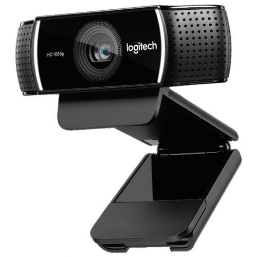 Веб-камера Logitech C922 Pro Stream Webcam