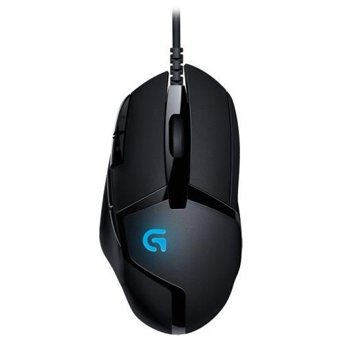 Logitech G402 Hyperion Fury USB