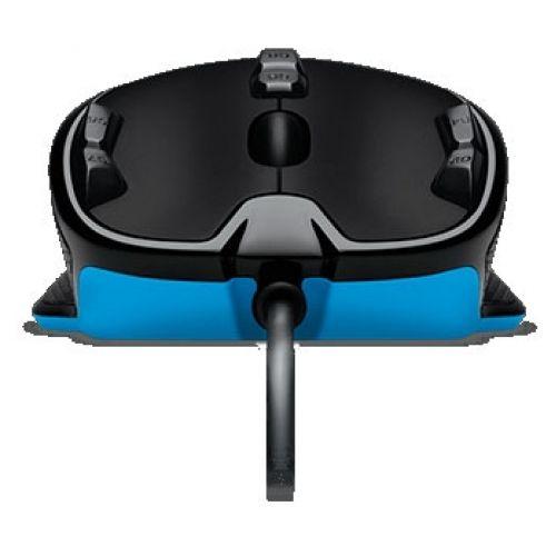 Logitech G Gaming Mouse G300s Black USB