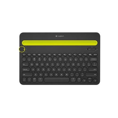 Logitech Bluetooth K480