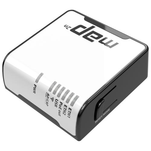 Wi-Fi роутер MikroTik mAP 2nD (RBmAP2nD)