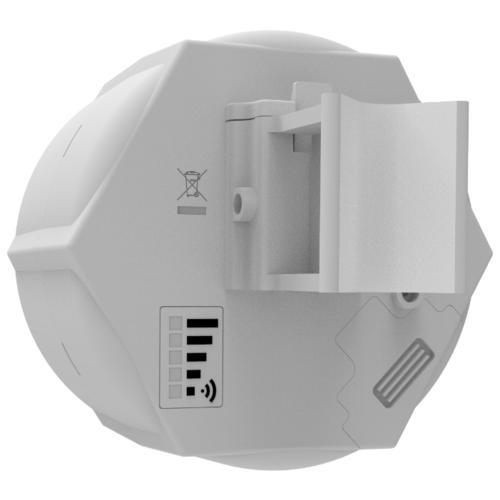 MikroTik SXT LTE kit (RBSXTR&R11e-LTE)