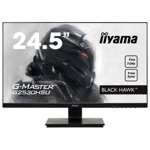 IIYAMA G-MASTER G2530HSU-B1 Black
