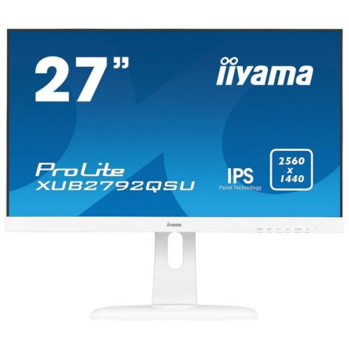 IIYAMA ProLite XUB2792QSU-B1 Black