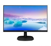 PHILIPS 243V7QSB Black