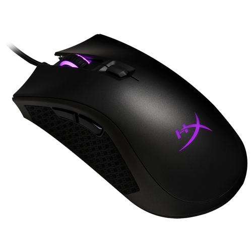Мышь HyperX Pulsefire FPS Pro Black US