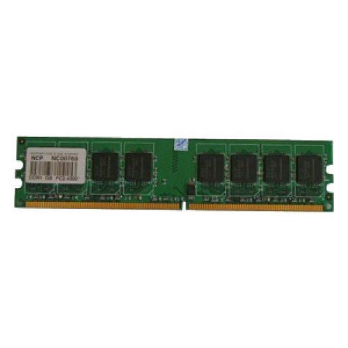 Оперативная память 2Gb 800 NCP DDR2 800 DIMM 2Gb