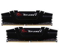 32Gb 3200 G.SKIL RIPJAWS V (F4-3200C14D-32GVK)