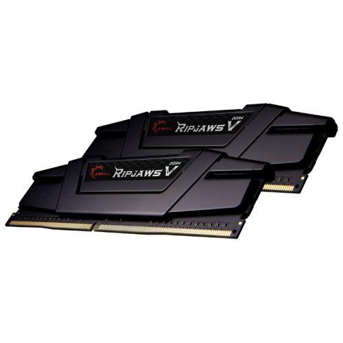 64Gb 3200 G.SKILL RIPJAWS V (F4-3200C16D-64GVK)