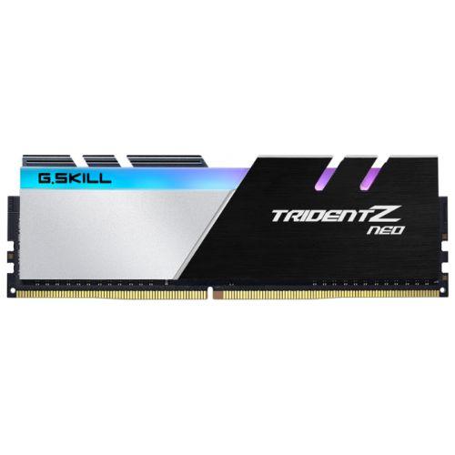 64Gb 3200 G.SKILL TRIDENT Z NEO (F4-3200C16D-64GTZN)