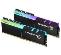 64Gb 3200 G.SKILL TRIDENT Z RGB (F4-3200C16D-64GTZR)