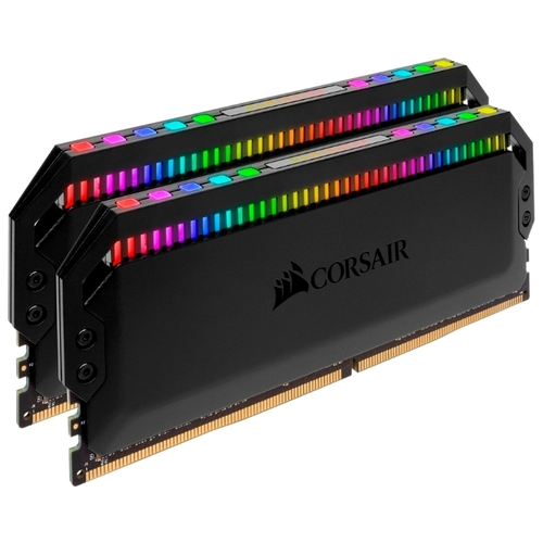 16Gb 3200 Corsair DOMINATOR PLATINUM RGB (CMT16GX4M2C3200C16) KIT