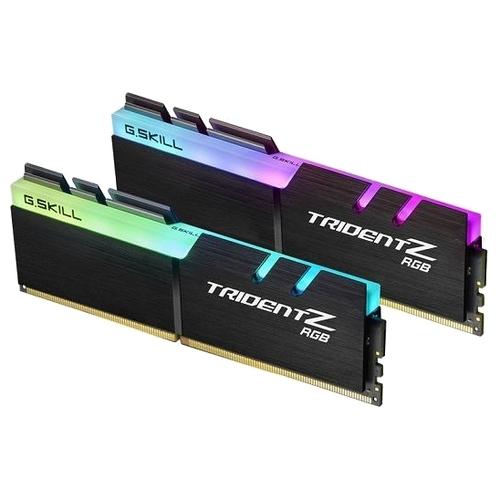 16Gb 3200 G.SKILL TRIDENT Z RGB (F4-3200C16D-16GTZR) KIT