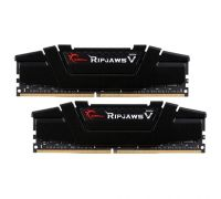 16Gb 3200 G.SKILL RIPJAWS V (F4-3200C16D-16GVKB) KIT