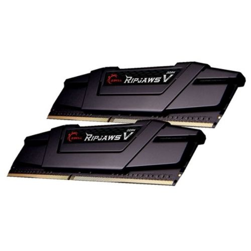 16Gb G.SKILL RIPJAWS V (F4-3200C14D-16GVK) KIT
