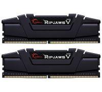 16Gb 3600 G.SKILL RIPJAWS V (F4-3600C18D-16GVK) KIT
