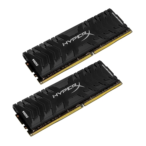 Оперативная память 16Gb Kingston HyperX PREDATOR HX426C13PB3K2/16 KIT