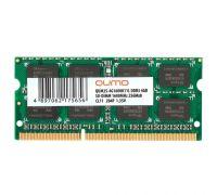 4096Mb 1600 QUMO QUM3S-4G1600K11