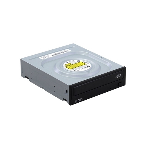 DVD±RW LG GH24NSD0(1) Black OEM