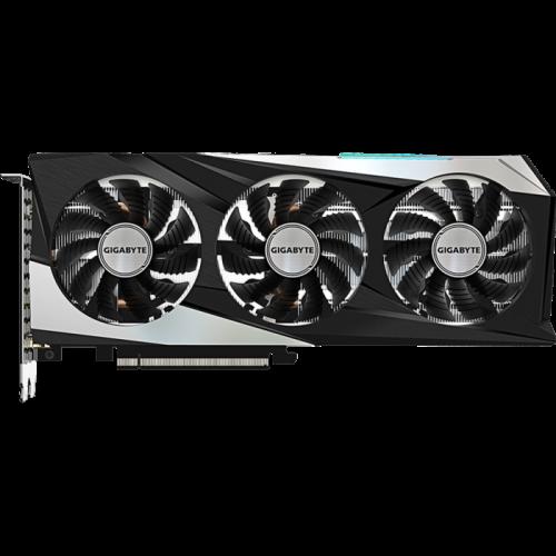 GIGABYTE GeForce RTX 3060 GAMING OC 12G (GV-N3060GAMING OC-12GD) (rev. 2.0) LHR