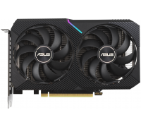 ASUS Dual GeForce RTX 3060 V2 OC Edition (DUAL-RTX3060-O12G-V2)