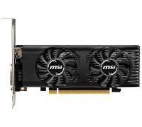 MSI GeForce GTX 1650 4GT LP OC 4GB
