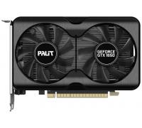 Palit GeForce GTX 1650 GP 4GB (NE6165001BG1-1175A) OEM поставка