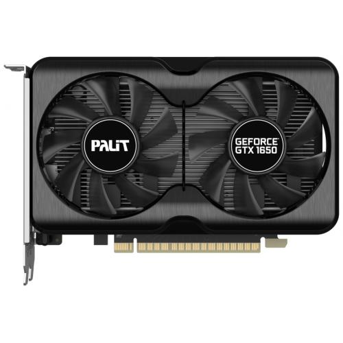 Palit GeForce GTX 1650 GP 4GB (NE6165001BG1-1175A)