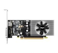 Palit GeForce GT 1030 1227Mhz 2048Mb  (PA-GT1030 2GD5)