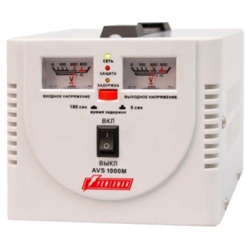 Powerman AVS 1000M