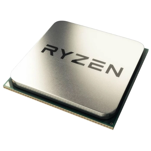 AMD Ryzen 5 2400G Raven Ridge (AM4, L3 4096Kb) BOX