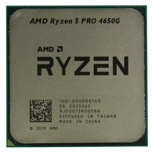 AMD Ryzen 5 PRO 4650G OEM