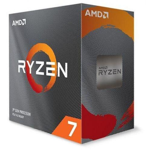 RYZEN X8 R7-3800XT AM4 BOX