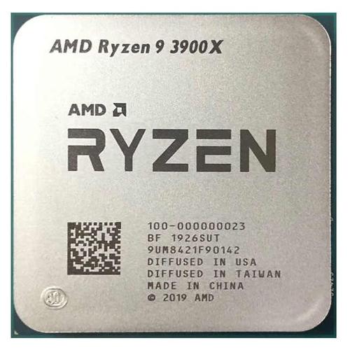 AMD Ryzen 9 3900X OEM