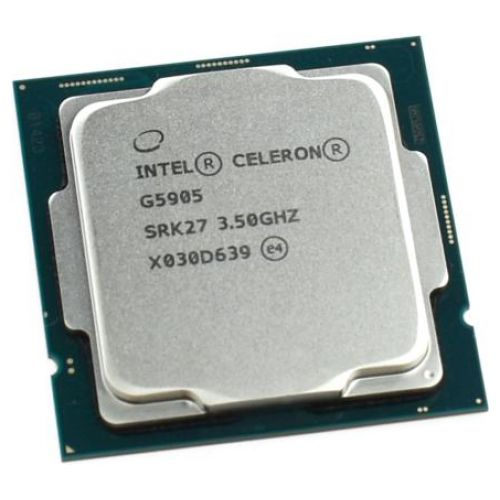INTEL Celeron G5905 OEM