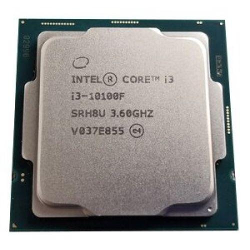 Intel Core i3 10100F OEM