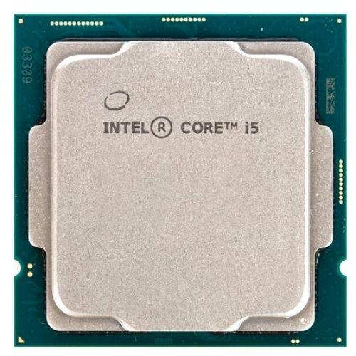 Intel Core i5 10600K OEM
