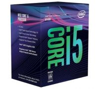 Intel Core i5-8500 Coffee Lake (3000MHz, LGA1151 v2, L3 9216Kb) BOX