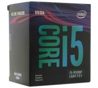 Intel Core i5-9500F BOX
