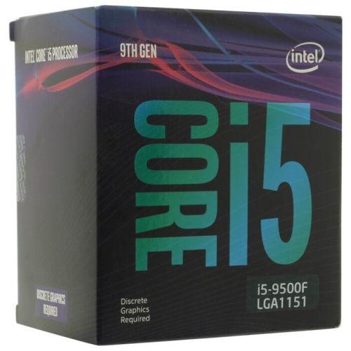 Intel Core i5-9500F BOX