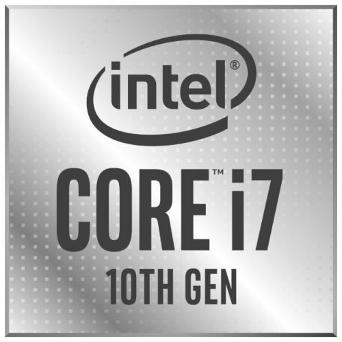 Intel Core i7 10700K OEM